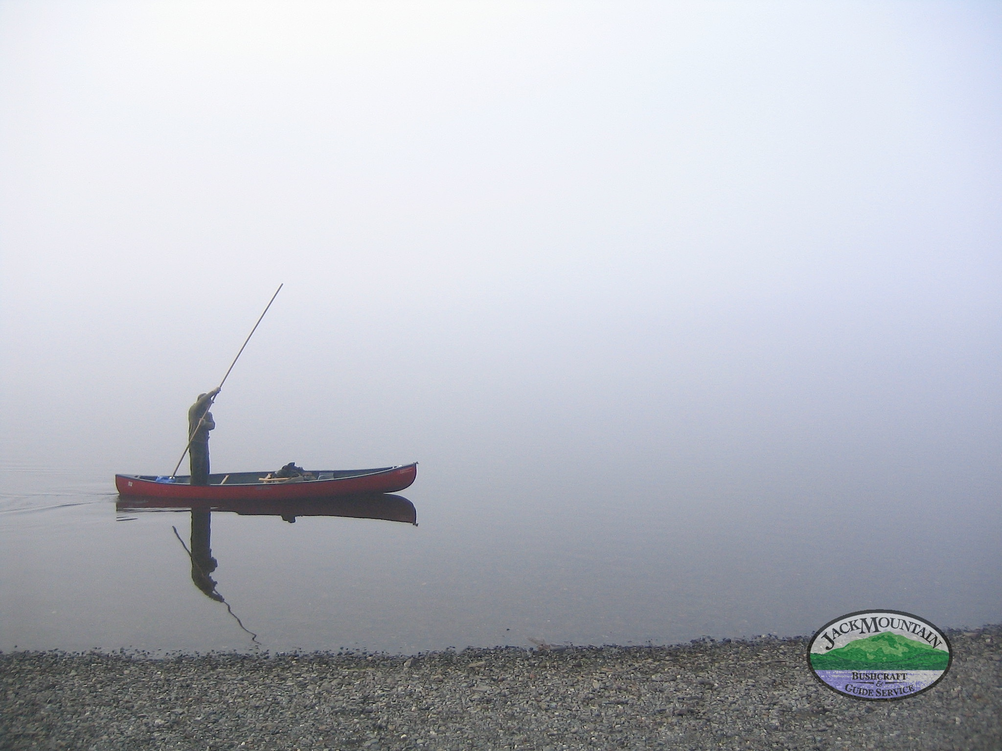poling-in-the-mist-on-churchill-lake_3947524237_o