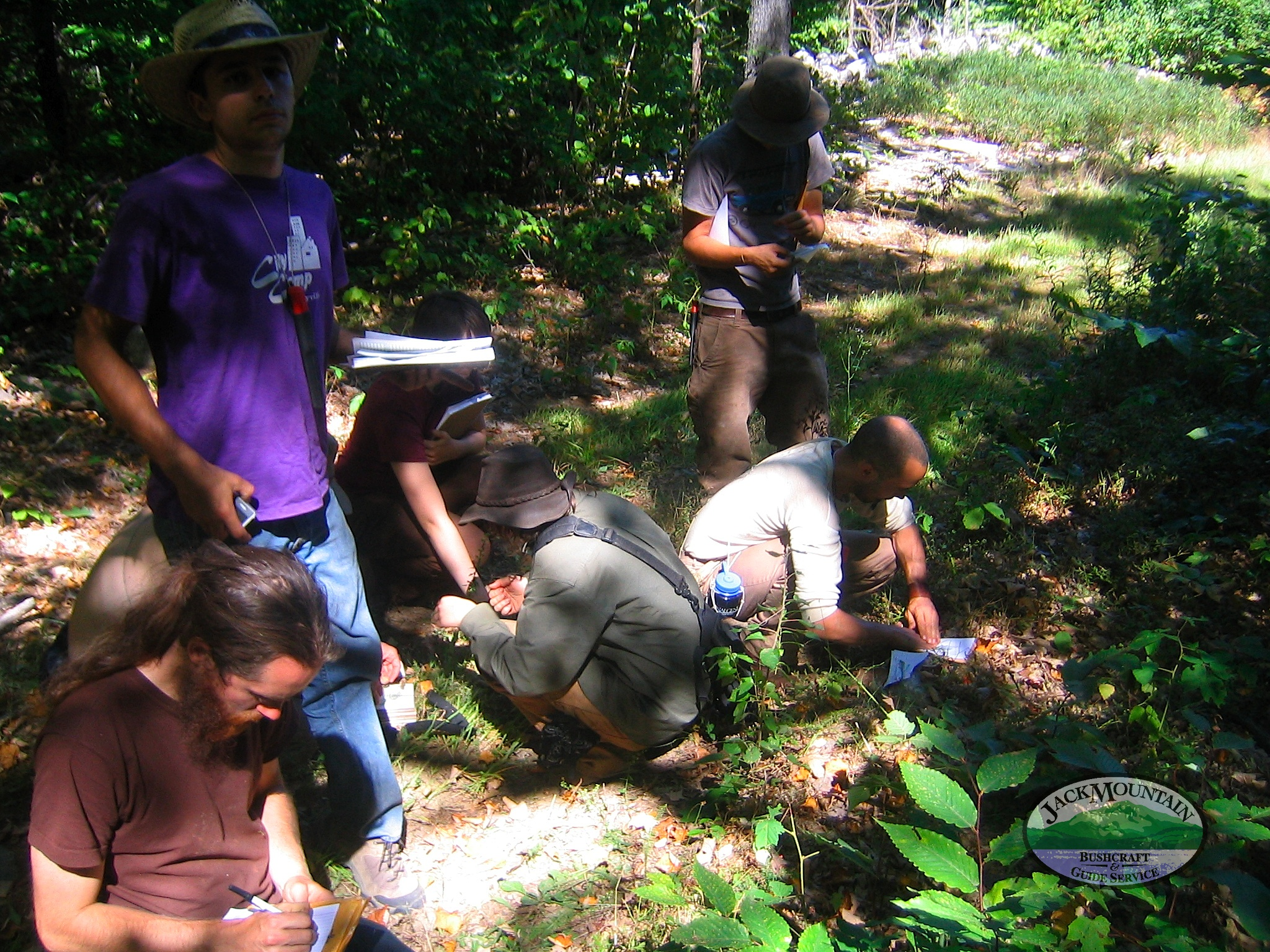 Field Botany