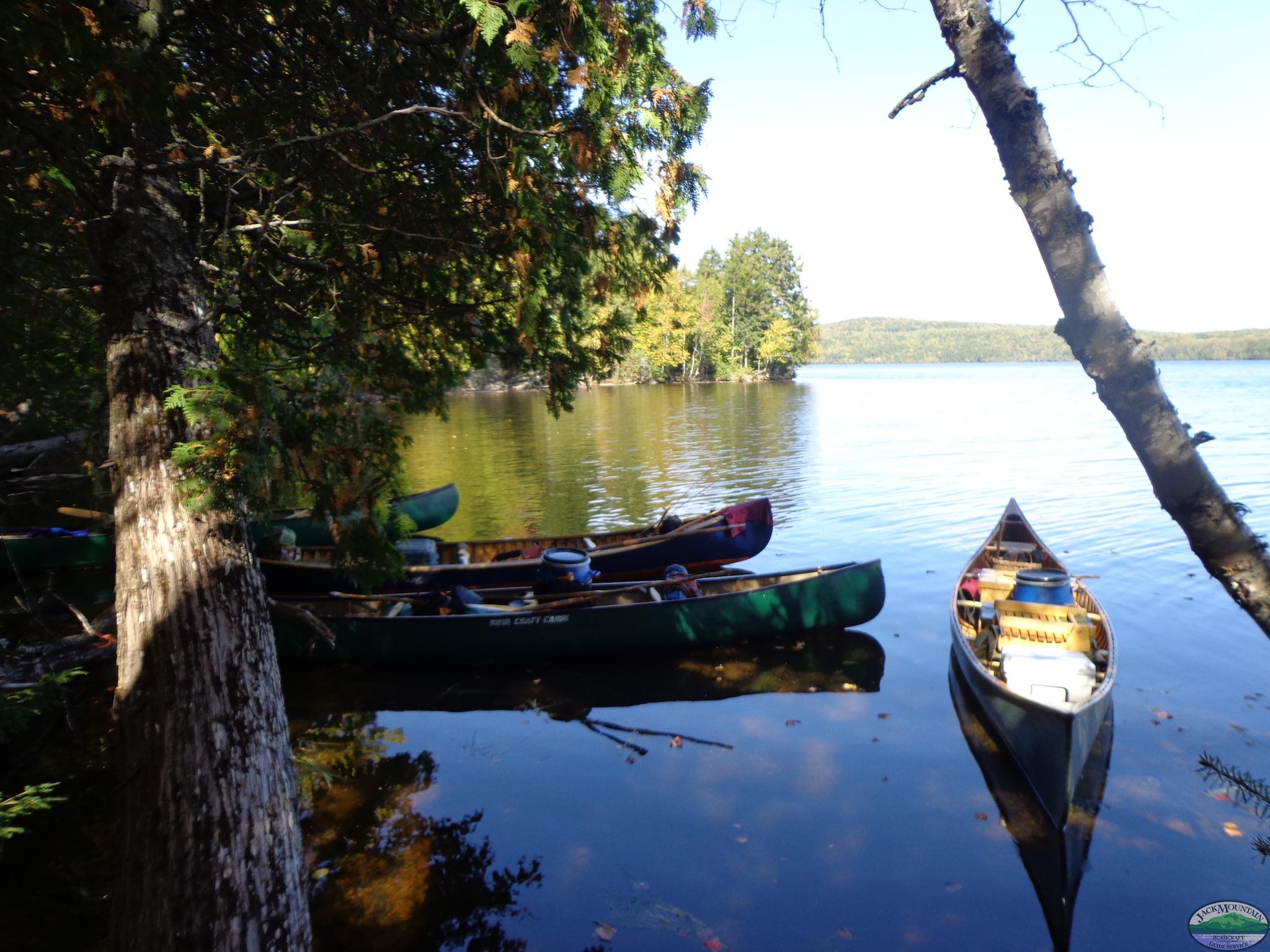 Break On The Lake